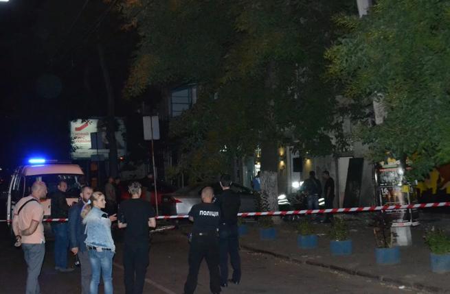 Вибух в Одесі: Життя потерпілого поза загрозою, відкрито кримінальне провадження