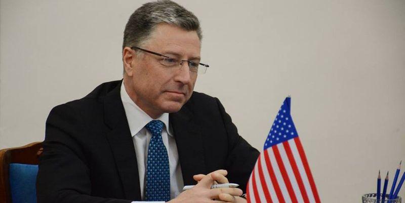 Волкер: РФ хочет не позволить Украине, Грузии и Молдове вступить в НАТО