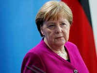 Меркель 20 серпня відвідає Росію, а 22 серпня - Україну, повідомили в уряді ФРН