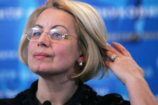 Суд допитає Герман у справі про держзраду Януковича