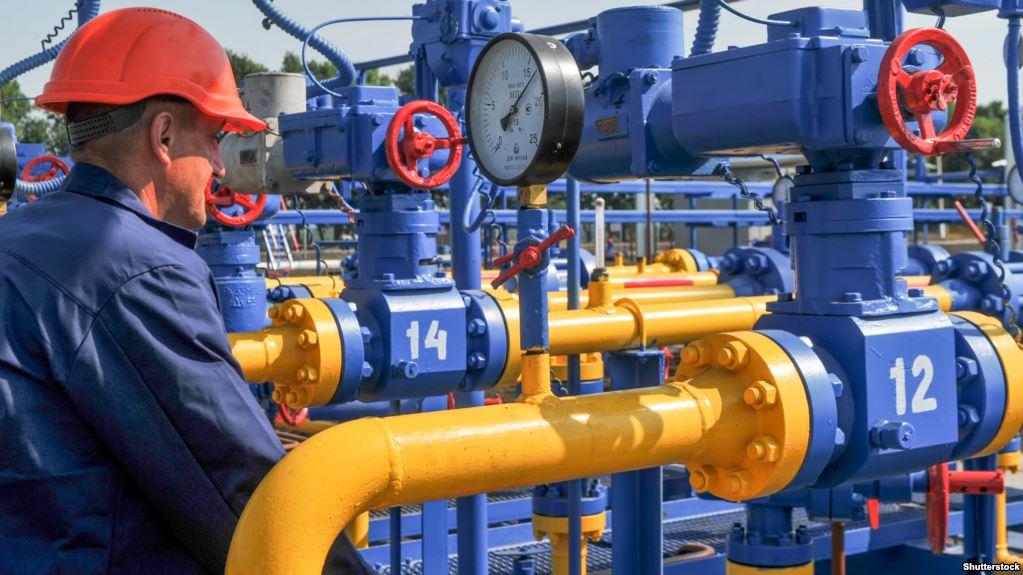 «Укртрансгаз» заявляє про низький тиск у газопроводах на вході в українську ГТС