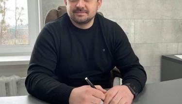 Голова Фурсівської ОТГ Сергій Шаравара — про децентралізацію, власний ЦНАП і ремонт доріг