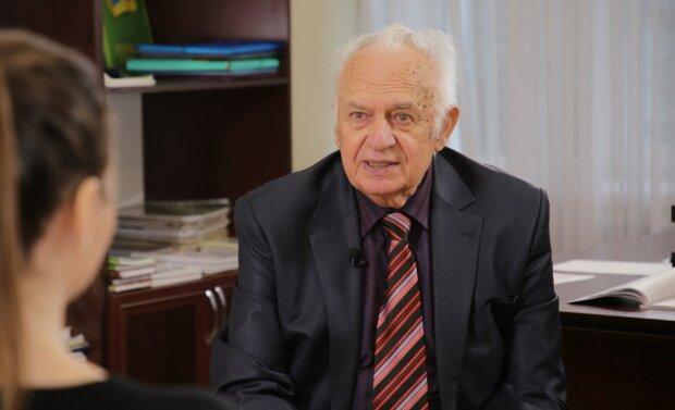 Академик НААН: законопроект №3012-2 - антиконституционный и угрожает продовольственной безопасности Украины