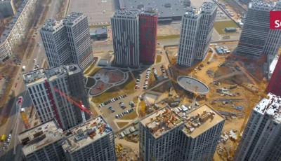 Дизайнер Каліна Алпатова оглянула двокімнатну квартиру у ЖК «Варшавський Плюс»  і дала поради щодо функціонального планування на 86 кв. м