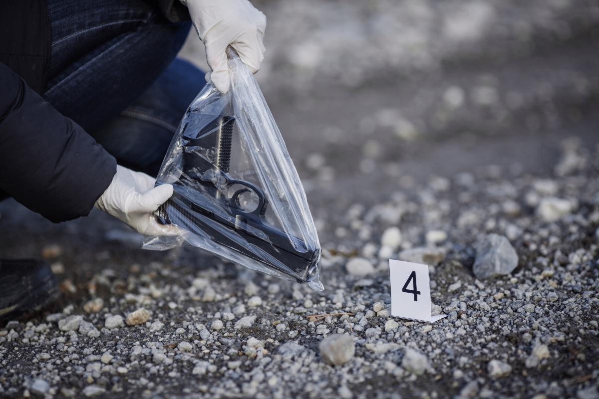 США 20-летнего пранкера застрелили на съемках розыгрыша с ограблением