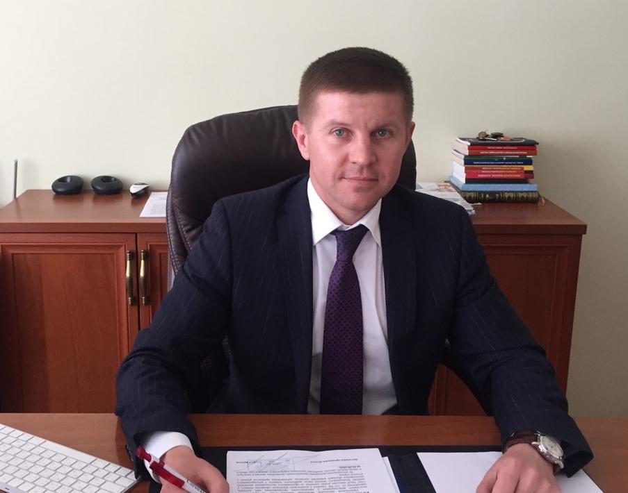Юрий Дмитрунь: «Правоохранители должны быть не угрозой безопасности, а гарантами ее соблюдения»