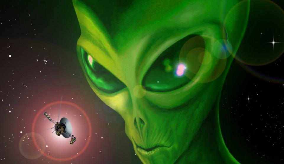 Спрогнозовано термін контакту землян з інопланетянами