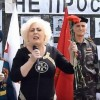 Суд отправил обвиняемую в сепаратизме Штепу под ночной домашний арест