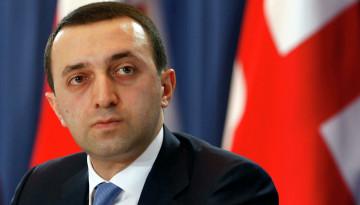 Парламент Грузии выразил доверие правительству Гарибашвил