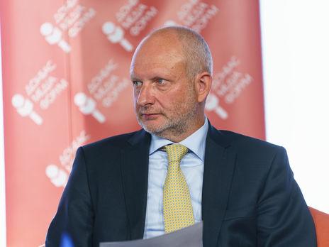Маасікас заявляє, що пандемія зблизила ЄС та Україну
