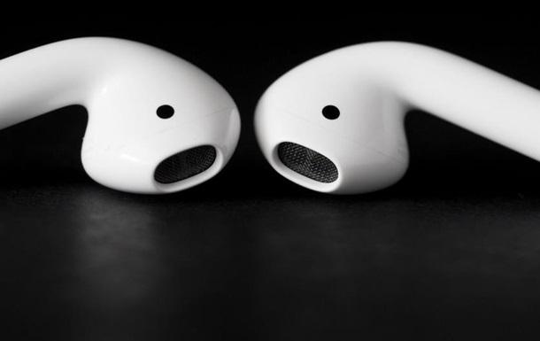 Apple розробляє навушники-конкуренти Bose і Sennheiser