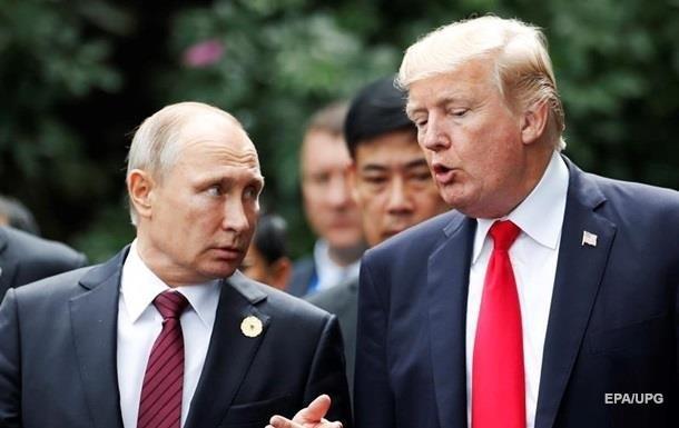 Трамп відправив до РФ радника з нацбезпеки