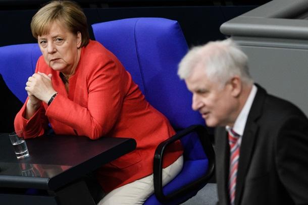 Шенген під загрозою. Розкол ЄС через мігрантів