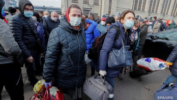 В Украину вернулись более 144 тысяч граждан − МИД