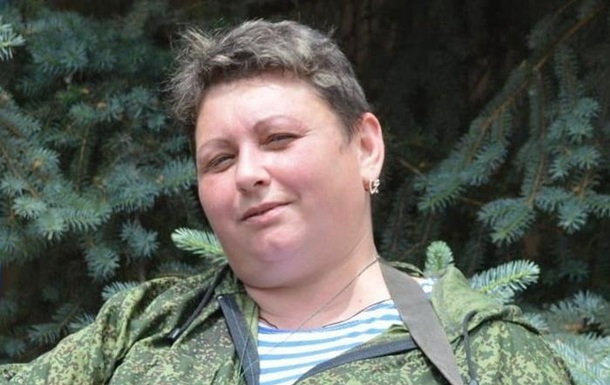 Силовики разоблачили участницу захвата здания СБУ в Луганске