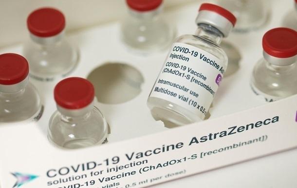 Литва обратилась к Дании за неиспользованной вакциной AstraZeneca