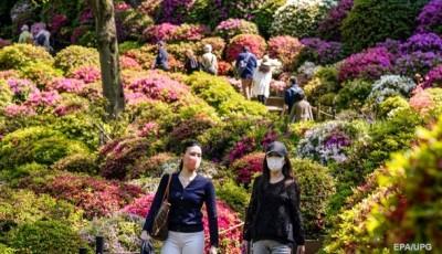 В Японии возвращаются к режиму ЧС