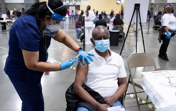 В США новая смерть после вакцины Johnson & Johnson