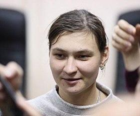 Яна Дугарь заявила, що за нею стежать
