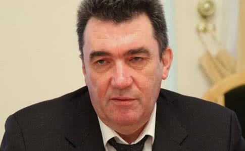 Україна мала докази збиття літака МАУ ще до заяв інших країн – Данілов