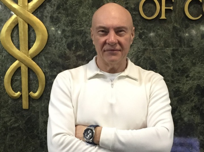Эдуард Ефименко ТПП Украины: Сегодня важны продуманные стимулы и ориентиры для экономики