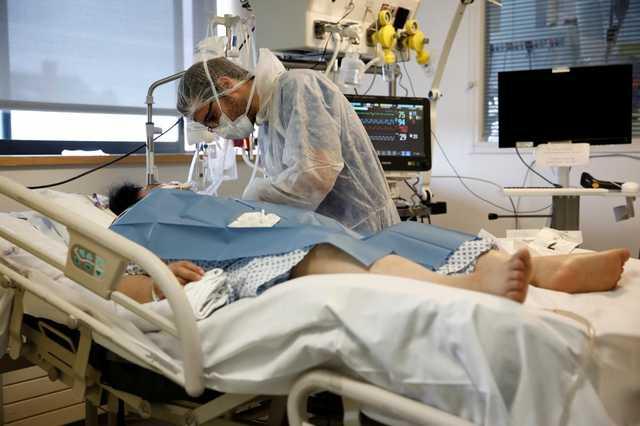 Найвищий показник за 20 років: у Швеції за тиждень померли понад дві з половиною тисячі людей