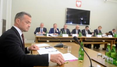 Скандал на две страны: почему в Варшаве освободили из-под стражи экс-главу