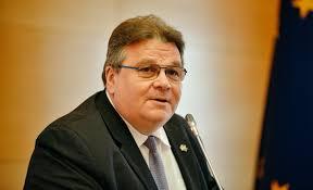 Глава МИД Литвы: Идея создания консультативного совета по Донбассу разит российской технологией
