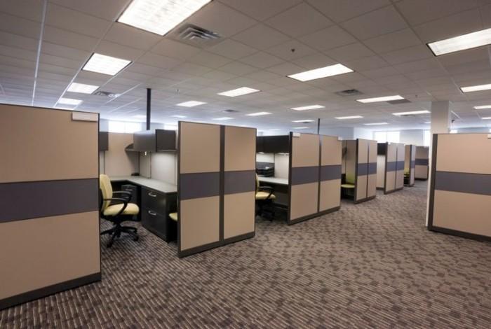 Як обрати ковролінові покриття для офісу