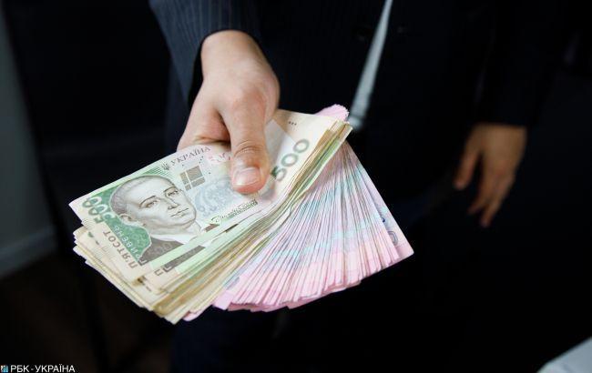 Средняя номинальная зарплата в Украине достигла 11446 грн, — Госстат