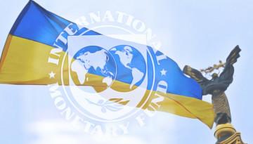 У МВФ поки не називають термінів виділення Україні наступного траншу