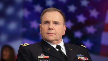 Претензии Путина на юг Украины совершенно неприемлемы - американский генерал