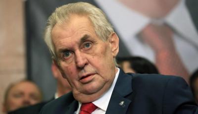 Перемога Земана: які зміни чекатимуть на зовнішню політику Чехії