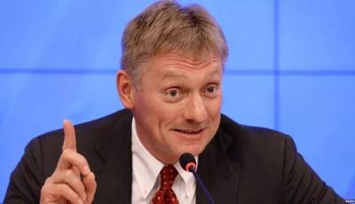Путін заявив, що його прес-секретар Пєсков «несе пургу»