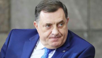 Главу президиума Боснии и Герцеговины Додика допросили по делу об украинской иконе