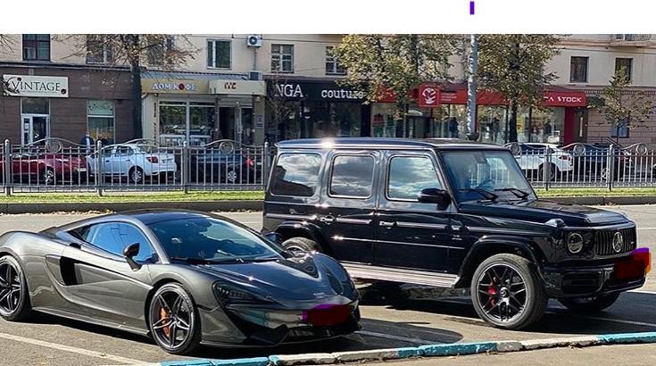В Украине владельцам ряда авто придется заплатить налог на роскошь: перечень моделей
