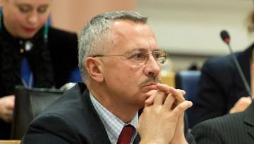 Президент перепризначив Головатого членом Венеціанської комісії