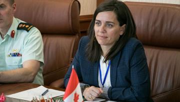 Посол Канади в Україні розповіла щодо перспектив угоди про мобільність молоді