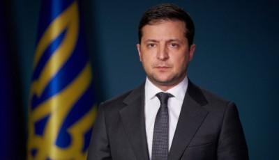 Зеленський звернувся до українців: Усі винні в катастрофі МАУ будуть покарані