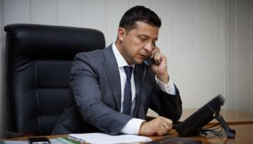 Зеленський обговорив із Pfizer укладання контракту на постачання вакцини