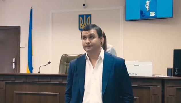 Суд залишив ексдепутата Микитася під вартою