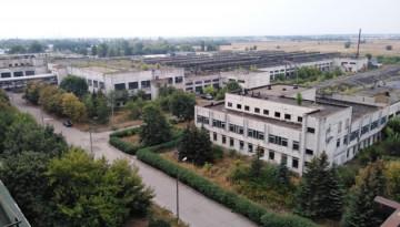 Фонд держмайна виставив на продаж Черкаський приладобудівний завод