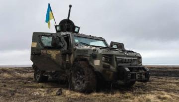 Прикордонники проводять бойові навчання на Донеччині
