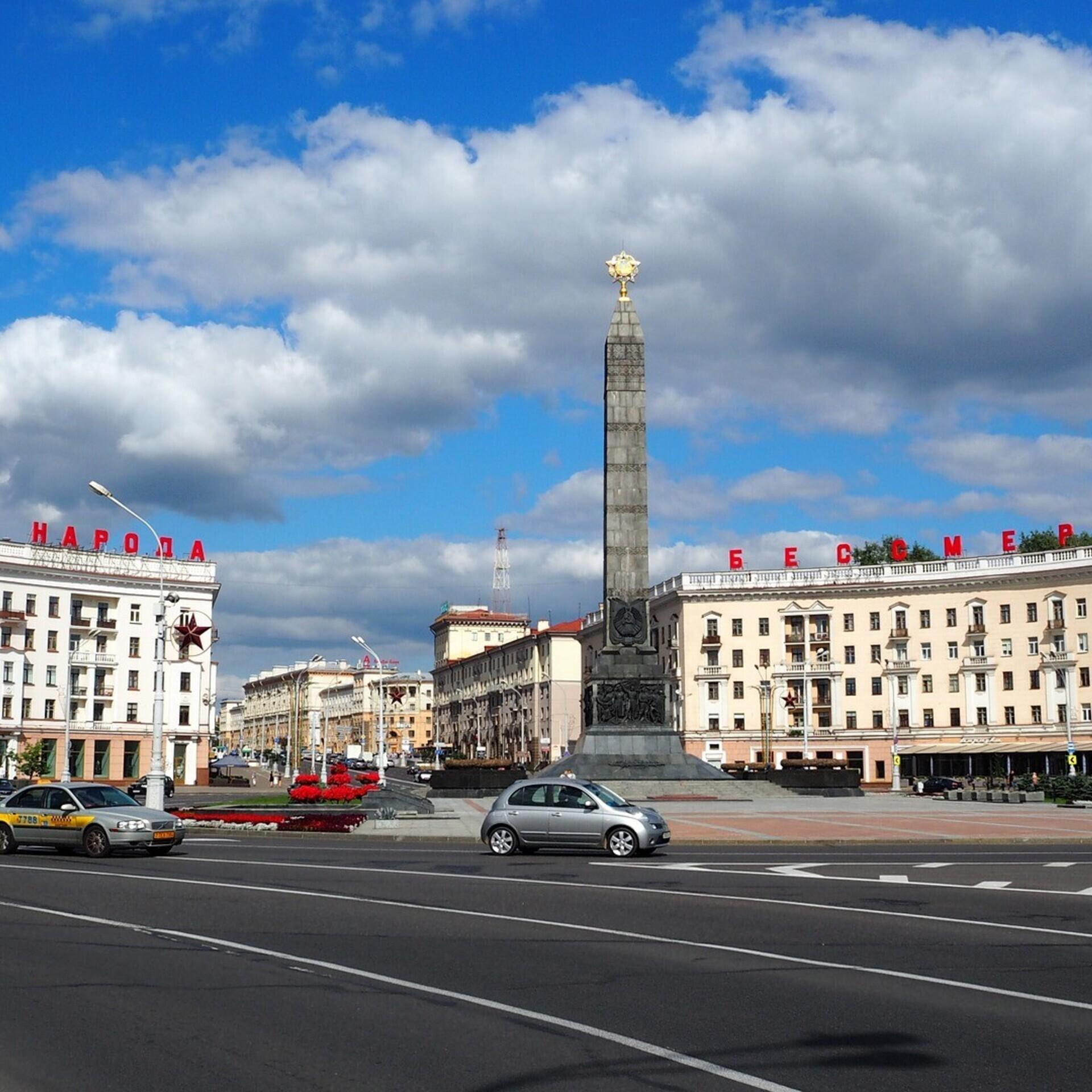 Беларусь по-прежнему готова предоставлять площадку для ТКГ по ситуации на Донбассе