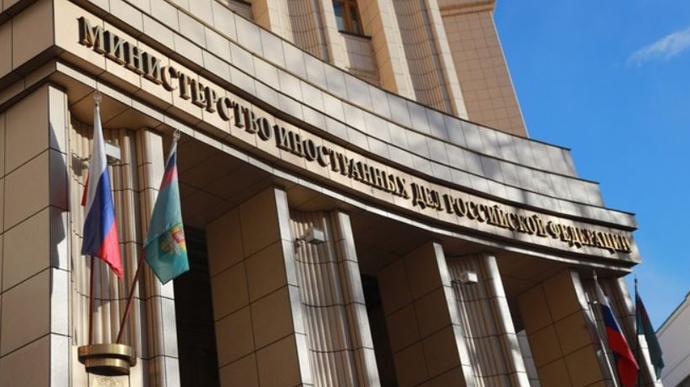 Росія оголосила персонами нон грата двох дипломатів Болгарії