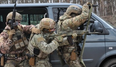 СБУ перевела свои подразделения в режим повышенной готовности по всей стране