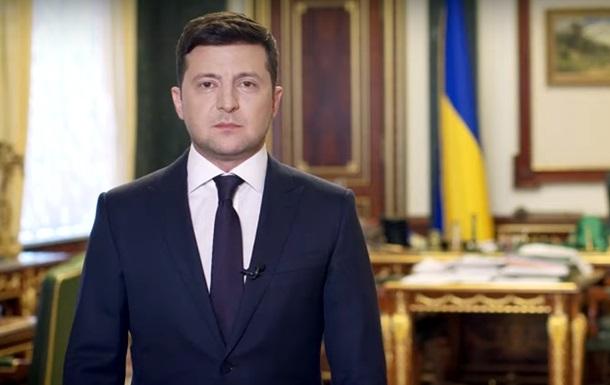 Украине угрожает дефолт: Зеленский обратился к нардепам с тревожным заявлением