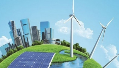 Житомир хоче перейти на 100% відновлюваної енергетики