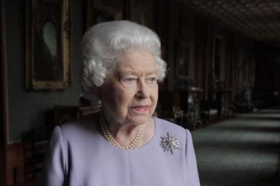 Єлизавета ІІ висловила співчуття родинам загиблих в катастрофі МАУ
