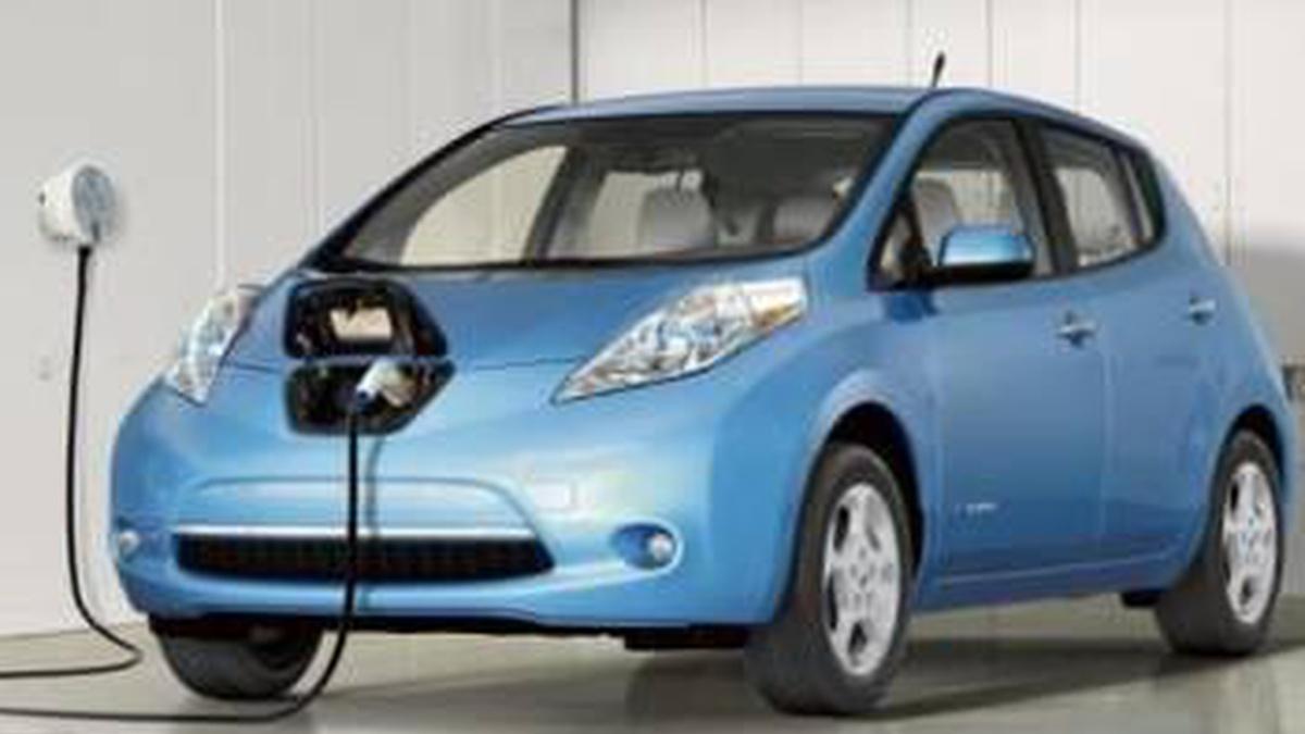 Украина реализует господдержку развития сети скоростных электрозарядных станций на дорогах